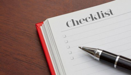 Annual Fire Protection System Testing Checklist
