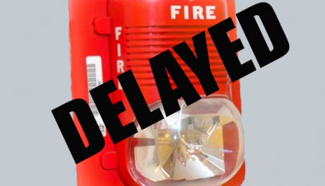 Methods to Delay Fire Alarm System Signals